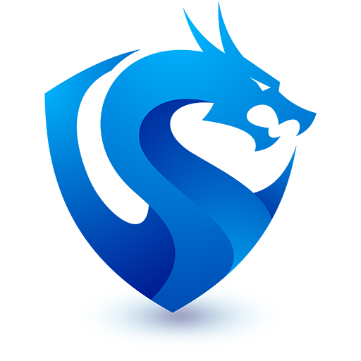 DRAGON Vpn logo